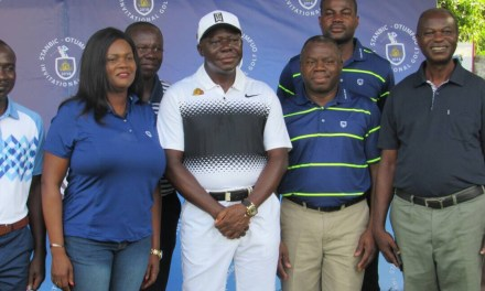 Tee Time Draw for Stanbic-Otumfuo Invitational 2018 – Final Day