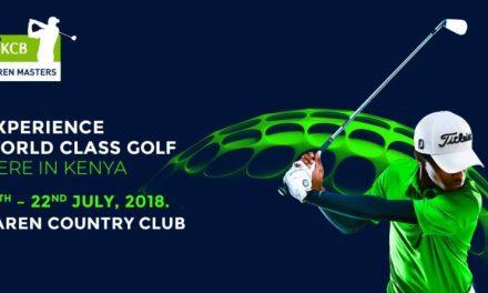 Karen Masters Golf Tournament begins Thursday