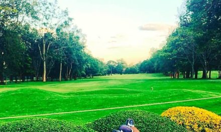 Captivating Photos from the KCB Karen Masters