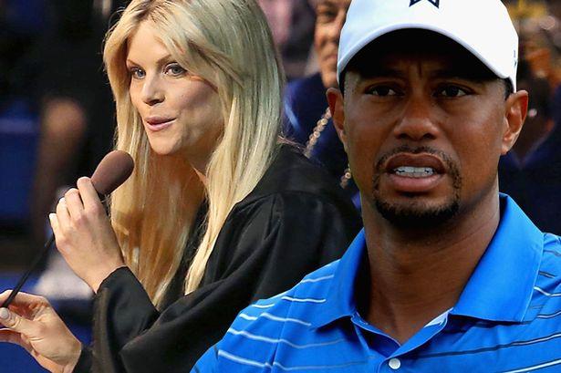 Tiger Woods EX Reveals New Details