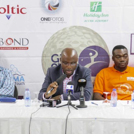 GEC Open Golf Tournament returns to Ghana