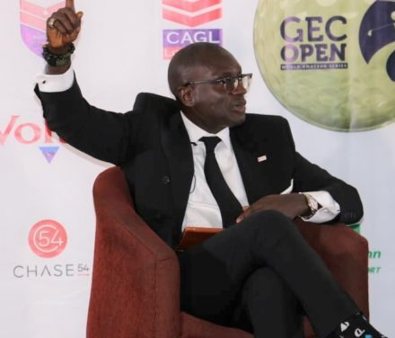 Technology is the driver in the banking industry – Mr. George Ofosuhene