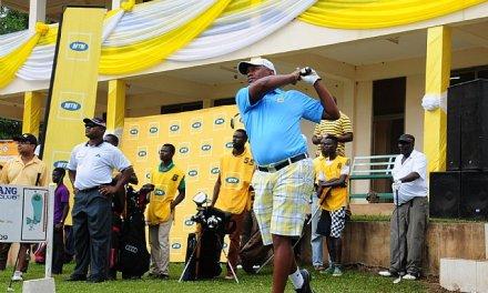 MTN Invitational set to ignite Celebrity Golf Course