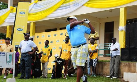 MTN Invitational set to ignite Celebrity Golf Course