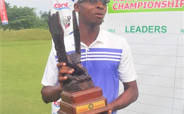 TORGAH wins NDDC PRO-AM CHAMPIONSHIP and maintains Order of Merit lead