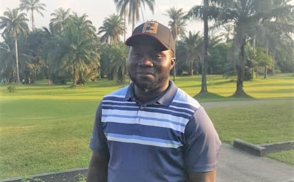 OLAPADE jumps to top of NDDC PRO-AM CHAMPIONSHIP leaderboard