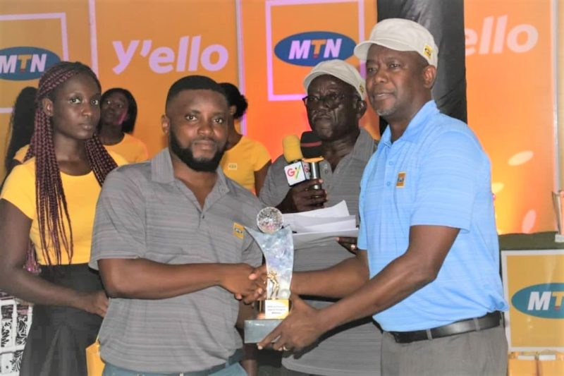 MTN CEO Invitational closes the year in style