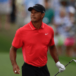 Tiger Woods is co-favorite to win at Augusta National