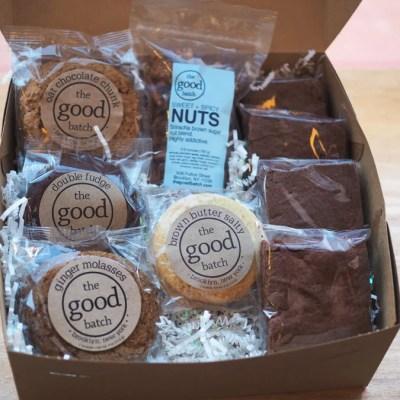 The Good Batch - Sweet Box