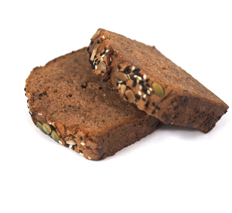 Gluten Free Zucchini Bread - The Good Batch
