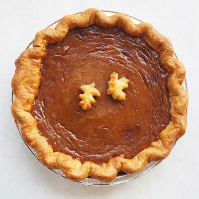 Pumpkin Brown Butter Pie Thanksgiving The Good Batch