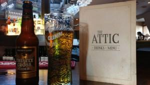 Innis Gunn - The Attic
