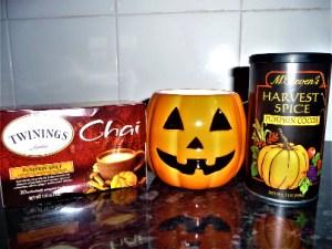 Pumpkin Drinks Blog Image