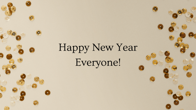 Featured Image - Happy New Year - 2017