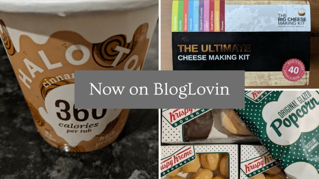 Bloglovin Feature Image