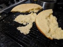 Paul Hollywood zesty sponge cake