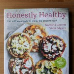 Honesty Health Book by Natasha Corrett