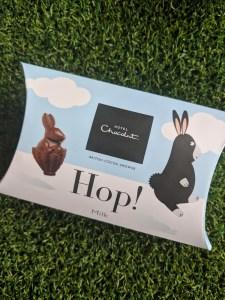 Box of Hotel Chocolat Hop!