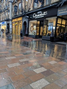 Hotel Chocolat Glasgow Buchanan Street Store