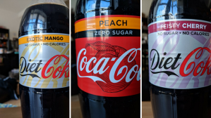 New Coke Flavours Featured Image