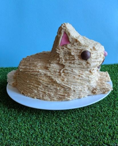 Bunny Cake - side image