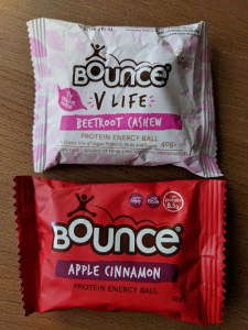 Bounce Balls