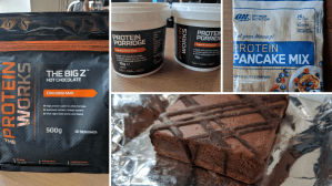 Featured Image - Holland&Barrett Protein Works