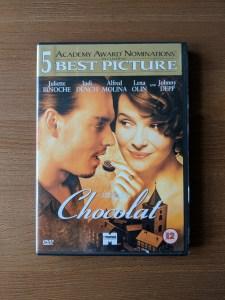 Chocolat Movie