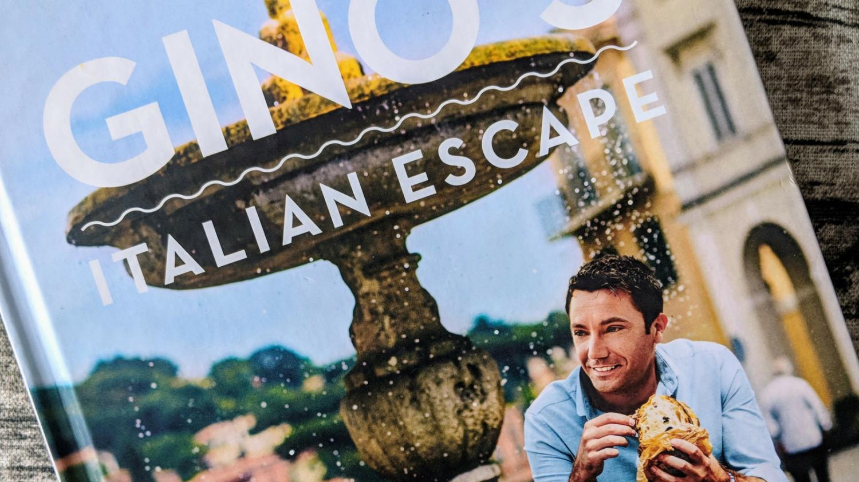 Featured Image - Gino's Italian Escape