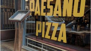 Featured Image - Paesano Pizza