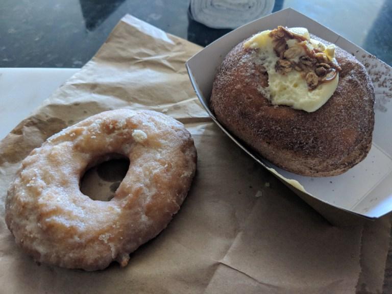 Tantrum Donuts