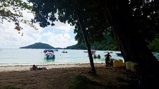 Constance Ophelia Beach | Mahe, Seychelles