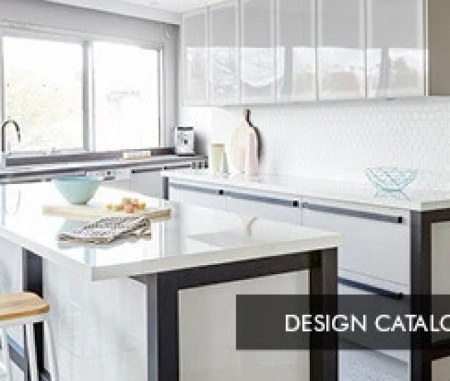 This Kitchen Design Brochure Has Lots Of Ideas And Advice For Your New Kitchen