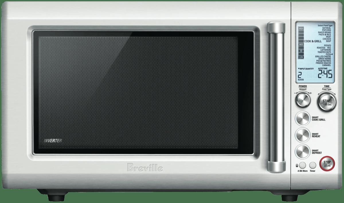 brevillethe quick touch crisp microwave