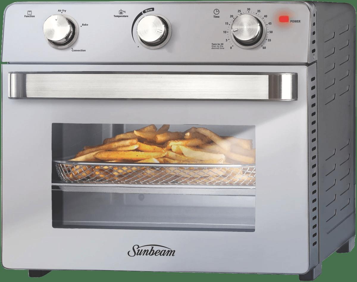 sunbeammulti function oven air fryer