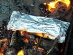 Foil Stew: So Good You'll Want to Make It Even When You Aren't Camping | The Good Hearted Woman