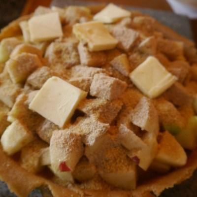Nana's Apple Pie: a recipe for life