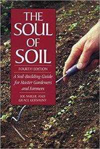 The Soul of Soil, by Grace Gershuny