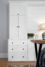 photo of built-ins