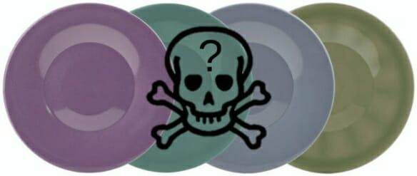 non toxic dinnerware ideas for kids