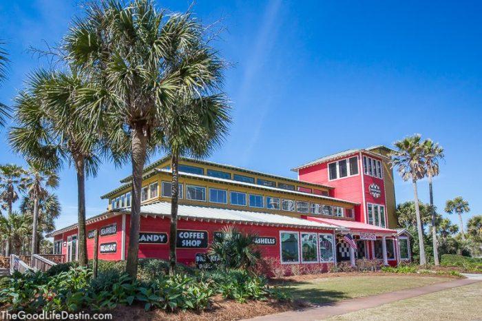 The Candymaker Destin Florida