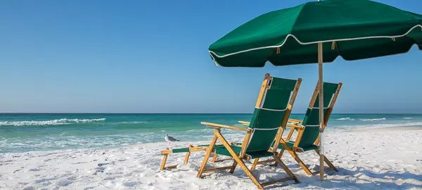 Find your Perfect Beach in Destin Florida - The Good Life ...