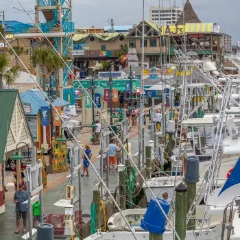 Best and Worst Time to Visit Destin Florida