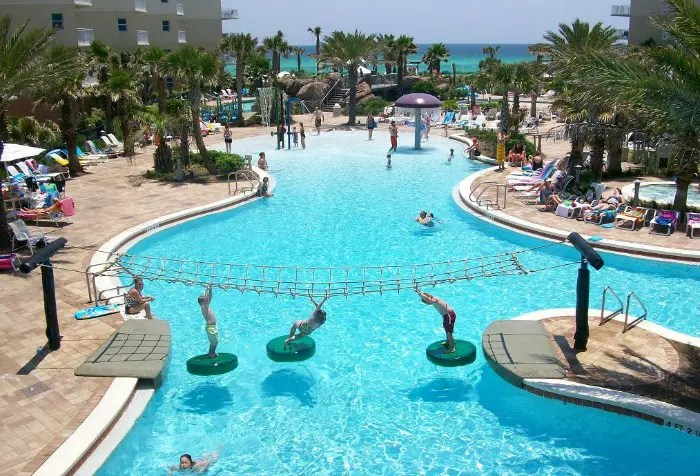 The 5 Best Resort Pools In Destin Florida Good Life