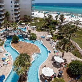Best Pools in Destin
