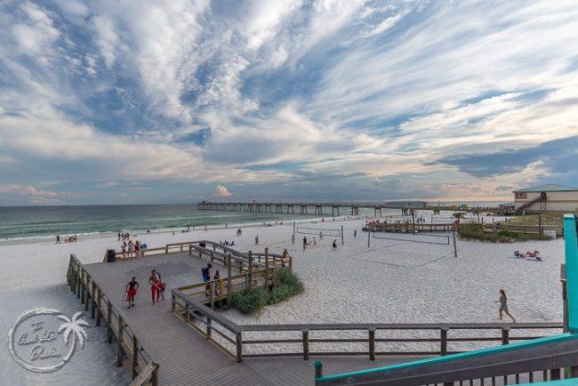 The Boardwalk Okaloosa Island Florida