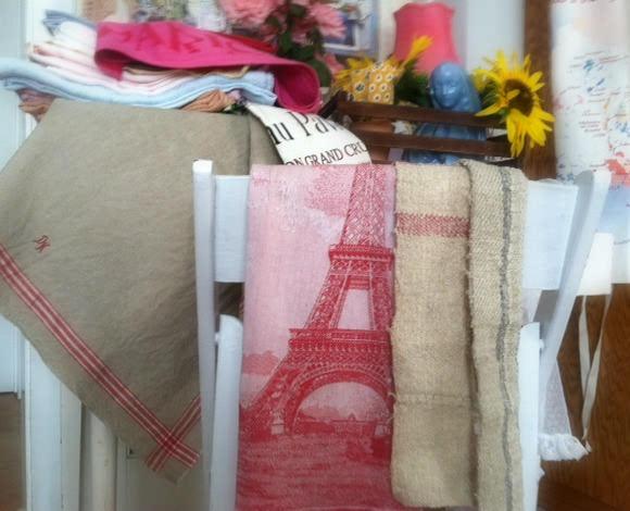 Fabulous French linen