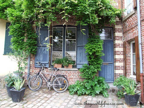 How to buy a house in France