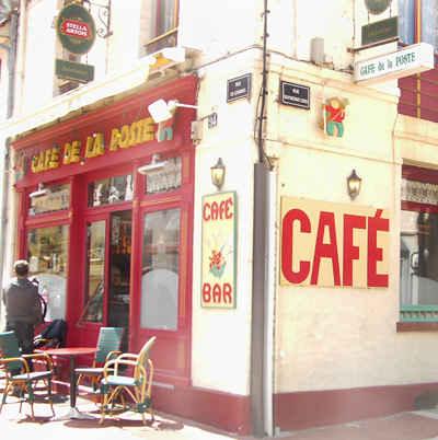 where to eat near calais