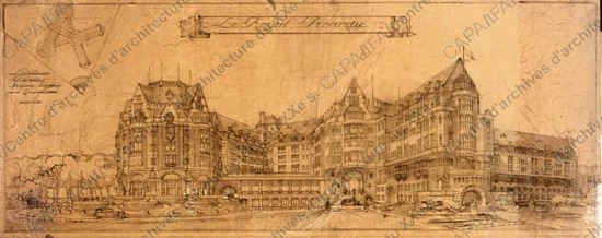 royal picardy hotel
